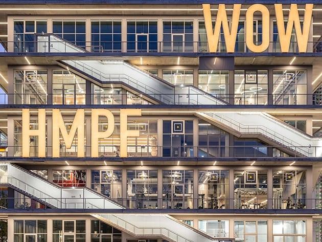 Werk12 Munich